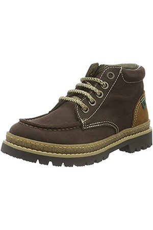 El Naturalista Ficus, Boys' Warm-Lined Short-Shaft Boots and Bootees