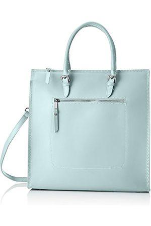Chicca borse Women's CBS178484-276 Top-Handle Bag Turquoise Turquoise (marina marina)
