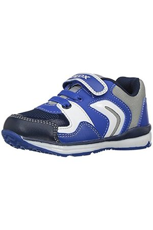 Geox B TODO BOY C, Baby Boys' Walking Shoes