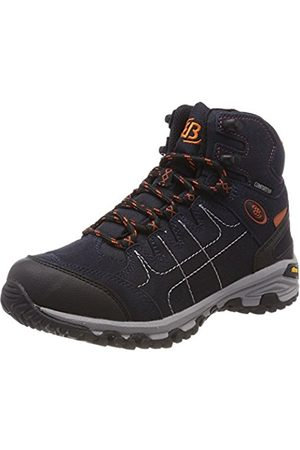 Bruetting Unisex Adults' Mount Shasta High Rise Hiking Shoes
