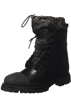 Barracuda Womens B00MS171E Combat Boots Size: 3 UK