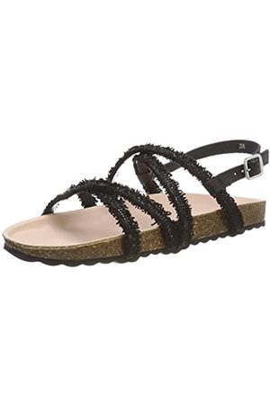Womens Lisa Ankle Strap Sandals Esprit BGpHSv
