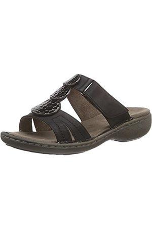 Jenny Women's Korsika Mules Size: 4