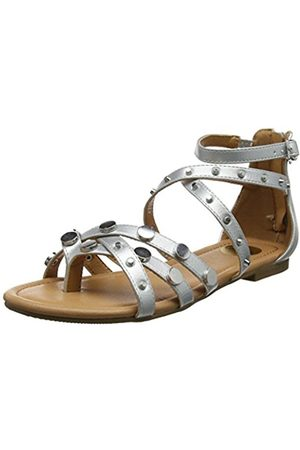 Womens A Moscow Fw Gladiator Sandals Ichi