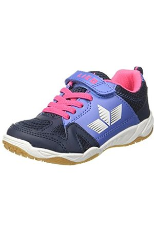 LICO Girls' Sport Vs Multisport Indoor Shoes