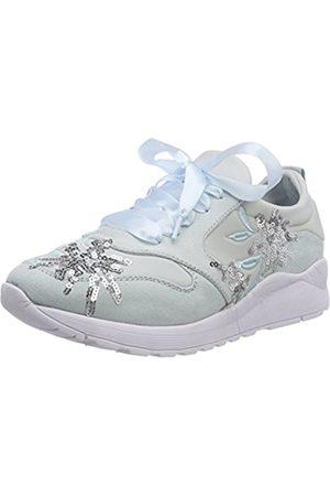 s.Oliver Women's 23674 Low-Top Sneakers