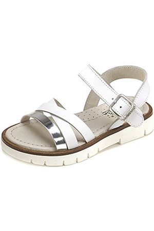 Garvalin Girls' 182636 Open Toe Sandals
