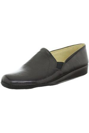 Hans Herrmann Men's HHC Classical Slippers Size: 11