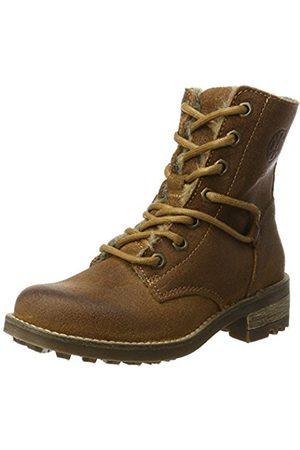 Bullboxer Girls' AHT503E6C Chelsea Boots
