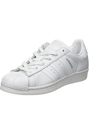 adidas Boys' Superstar Fitness Shoes, (Balcri/Veruni/Negbás 000)