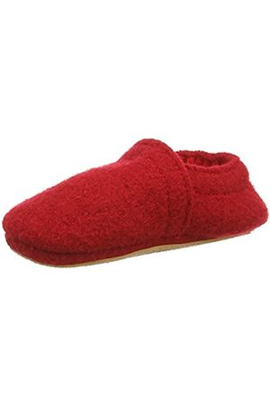 Nanga Baby Girls' 11-0208_Baby Madchen Babyshoes and Slippers Size: 5.5 UK