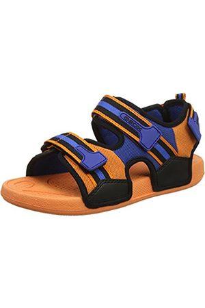 Geox Boys  J Ultrak Open Toe Sandals 0185b394c8e