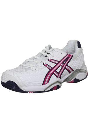 Asics Gel Challenger 8 Womens /Magenta/Eclipse Tennis Shoe E152Y 0121 7 UK