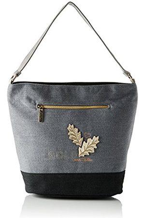 Adelheid Women's Goldene Zeiten Einkaufstasche Klein Handbag One size