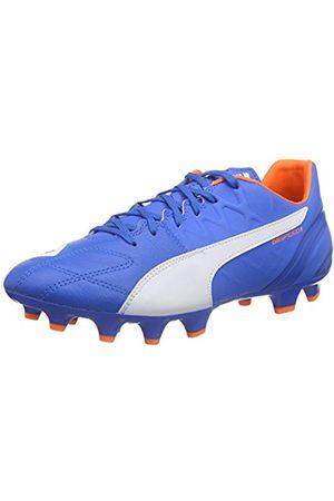 Puma Men's Evospeed 3.4 LTH FG Football Boots (Training) Size: 7 UK