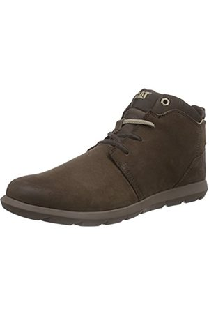 Caterpillar Cat Footwear Men's Transcend Cold Lined Desert Boots Short Length Size: 7
