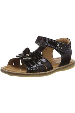 Bisgaard Girls' 70255118 T-Bar Sandals