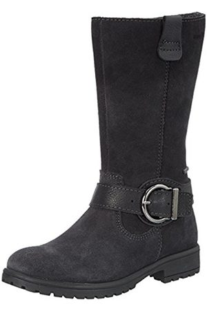 Superfit Girls' Galaxy Snow Boots