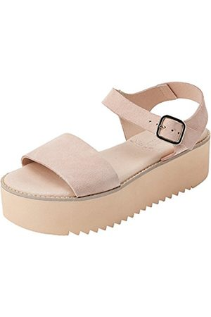Coolway Women's Duby Platform Sandals