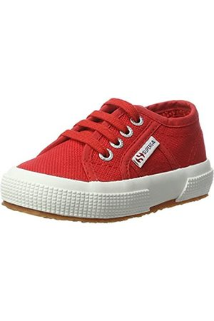 Superga Unisex Kids' 2750 JCOT Classic Slippers Size: 8.5 UK