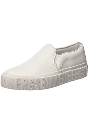 Bikkembergs Womens BKW102079 Slip On Size: 4 UK