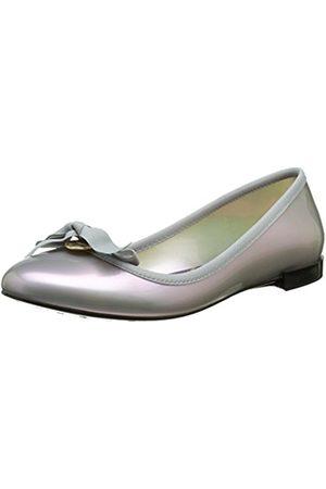 LEMON JELLY Women's Bow Ballet Flats Size: 4