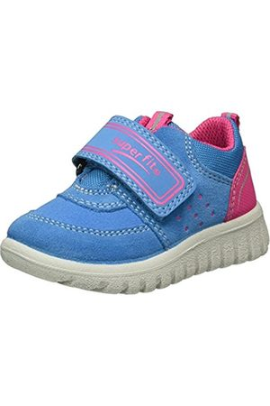 Superfit SPORT7 Mini, Baby Girls' Walking Baby Shoes