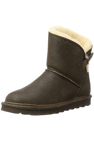 Bearpaw Women's Margaery Slouch Boots