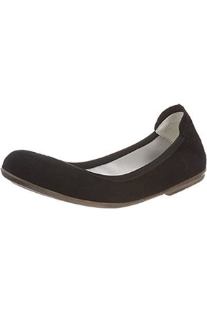 Däumling Girls' Hadia Closed Toe Ballet Flats