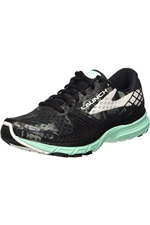 Brooks Women's Launch 3 W Running Shoes, Multicolor ( / /Ice )