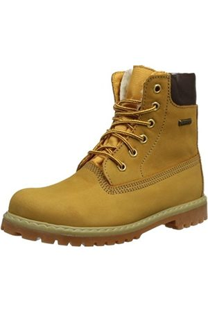 Däumling Boys Timmy St - Andi - Aspen Chukka Boots Braun (Aspen natur) Size: 42