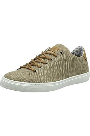 Bullboxer Women's 796M25245E Low-Top Sneakers Size: 3.5