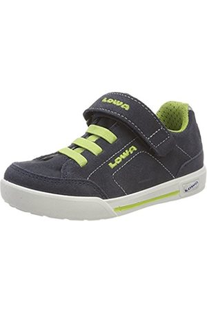 Lowa Unisex Kids Lisboa Lo Junior Gymnastics Shoes