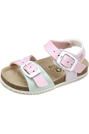 3bfb76f8d3c7 Garvalin Girls  182357 Open Toe Sandals .