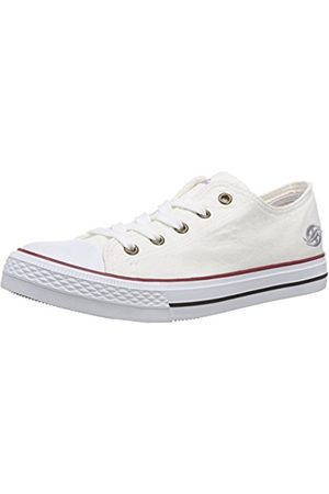 Dockers 36ur201-710210, Women's Low-Top Sneakers
