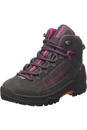 Lowa Unisex Kids' Approach GTX Mid Junior Hiking Boots