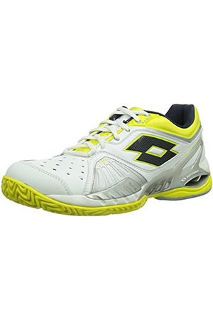 Lotto Sport Raptor Ultra Iv Clay W, Womens Tennis Shoes