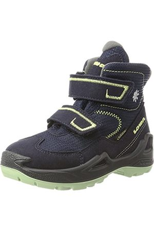 Lowa Unisex Kids' Milo GTX Mid Low Rise Hiking Boots