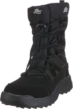 LICO Womens 710106 Snow Boots Size: 6 UK