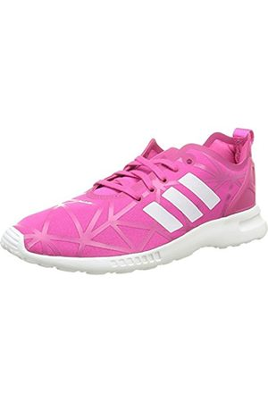 4d8414dd7 adidas Women s Zx Flux Smooth Low-Top Sneakers .