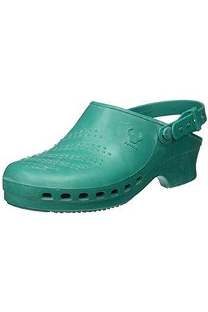 Suecos® Women's Balder Safety Shoes Size: 6-7