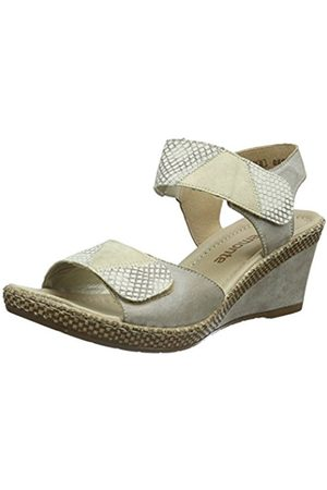 Remonte Dorndorf Women's d0454 Open Toe Sandals Size: 6.5