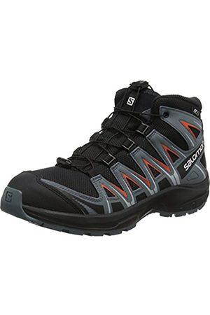 Salomon Unisex Kids XA Pro 3D Mid CSWP J Trail Running Shoes