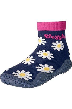 Playshoes GmbH Unisex Kids Girls Aqua-Socks Margerite Water Shoes