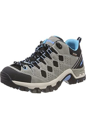 Alpina Women's 680402 Low Rise Hiking Boots