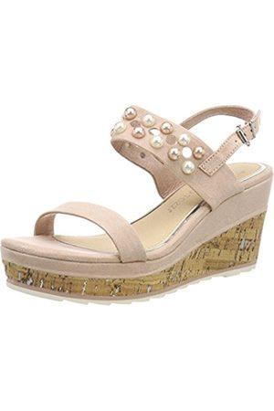 Marco Tozzi Women Sandals - 28376, Women's Sling Back Sandals