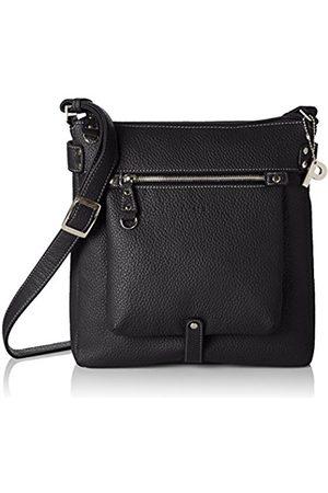 Picard Womens Loire Shoulder Bag (Schwarz)