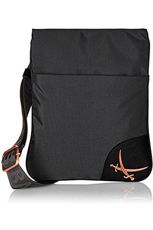 Sansibar Womens B-842 PO Cross-Body Bag Size: 24x27x1