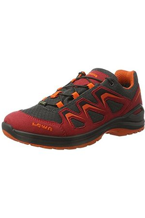 Lowa Unisex Kids' Innox Evo GTX Lo Junior Hiking Shoes