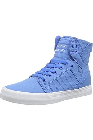 Supra Skytop D, Unisex Adults' Hi-Top Sneakers, (Royal - Roy)